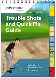 Trouble Shots & Quick Fix Guide