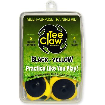 TeeClaw-Black_Yellow
